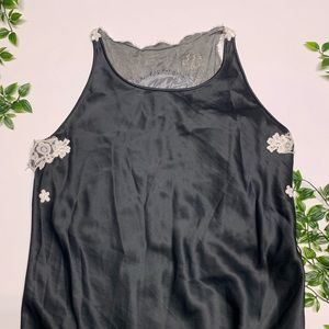 Victoria's Secret Intimates & Sleepwear - Victoria's Secret Lace Back Night Gown